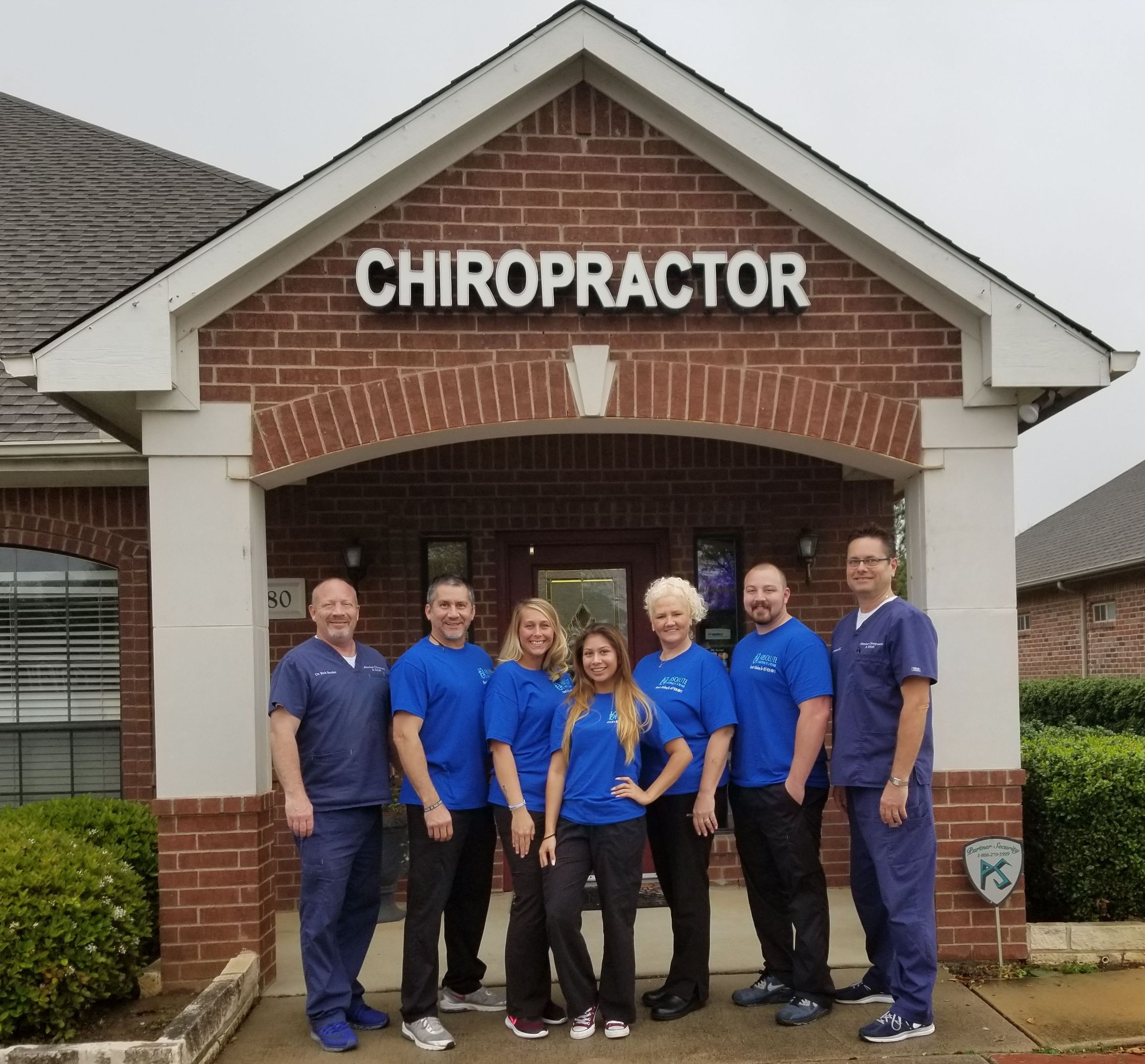 Absolute Chiropractic & Rehab Fort Worth
